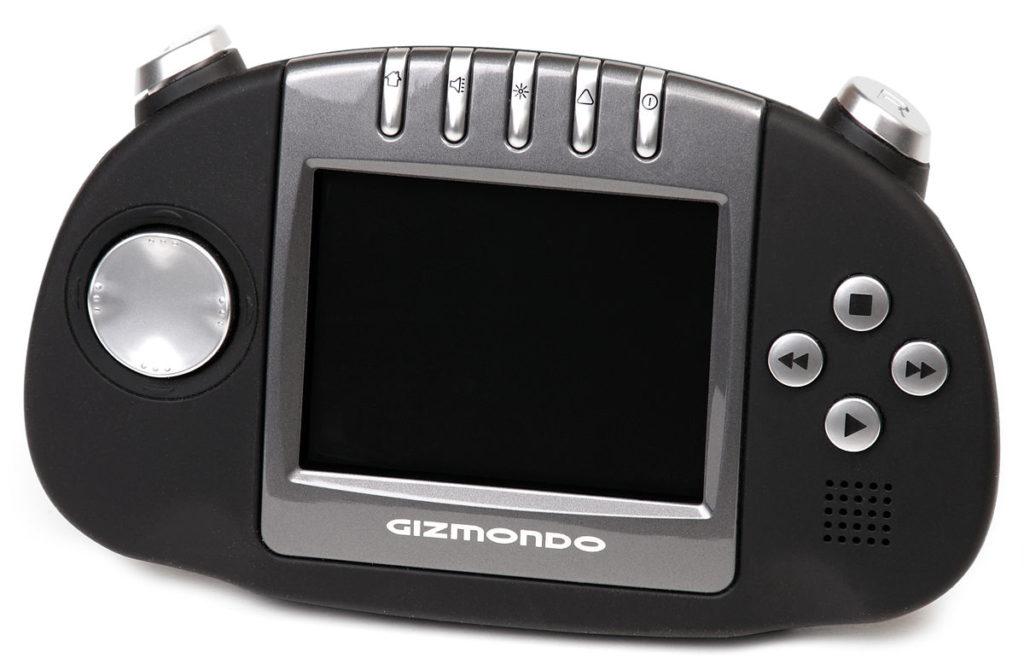 Console Gizmondo