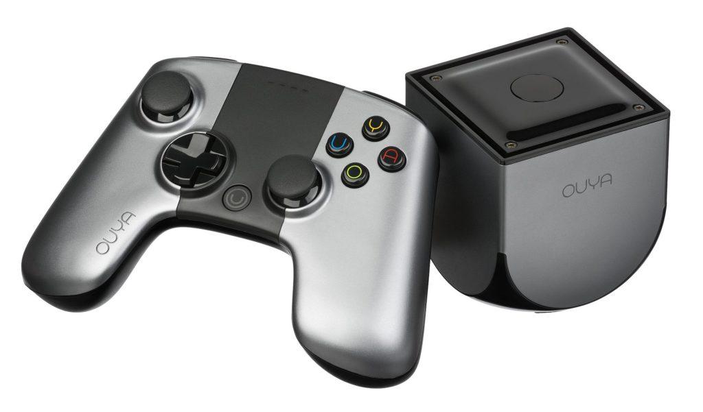 Console OUYA