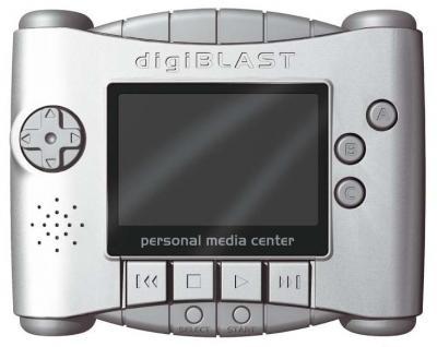 Console Digiblast