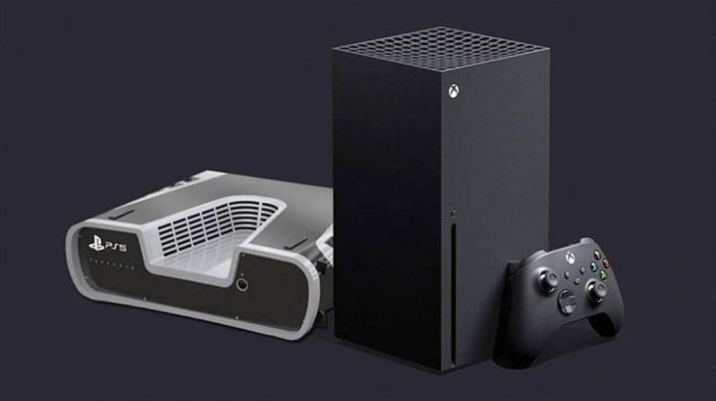 Xbox Series X e PS5: uno sguardo allo scontro della NextGen