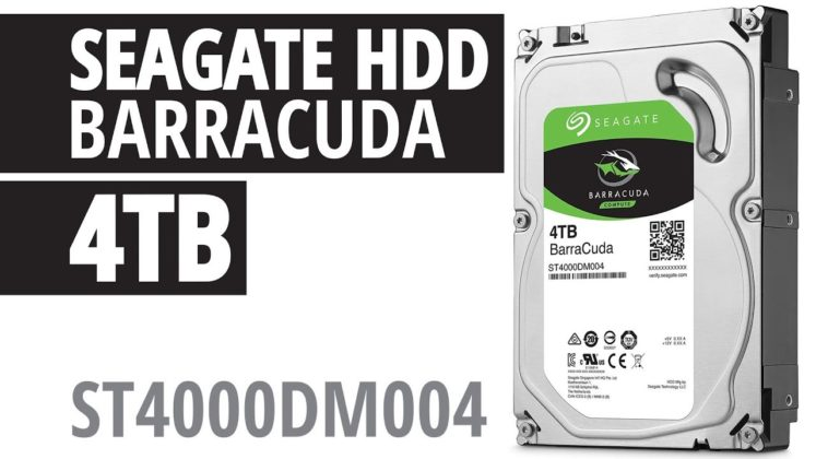 build hdd