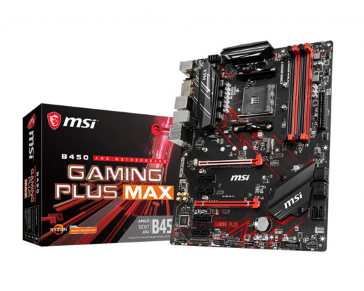 build motherboard
