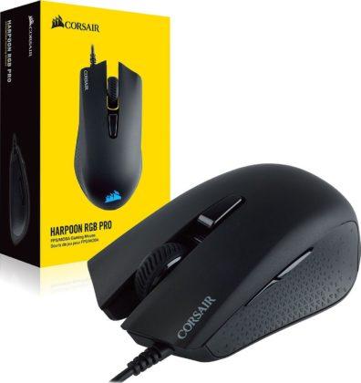 build mouse