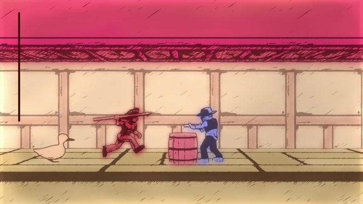 Super Punch Patrol Gunman Clive HD