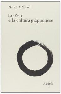 """La copertina di """"Lo Zen e la cultura giapponese"""", che ho letto dopo aver finito Sekiro"""
