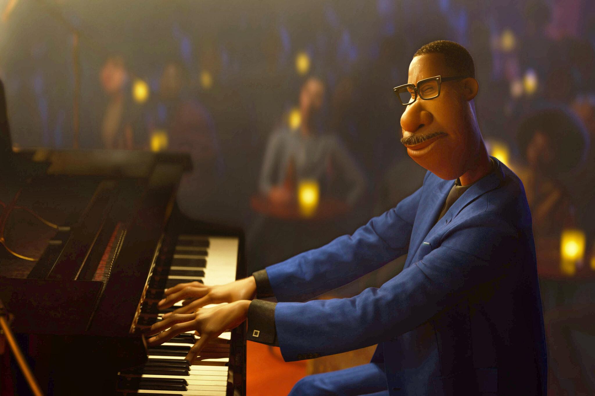 soul piano