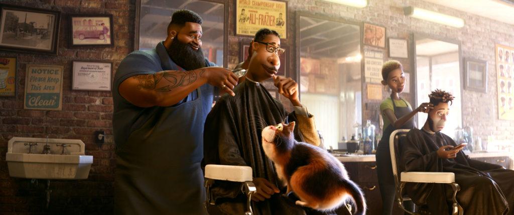 soul barber