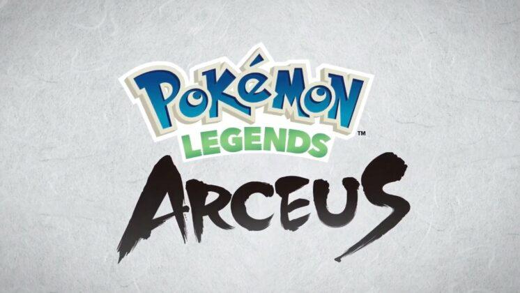 legends arceus logo